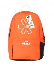 Osaka Pro Tour Compact Backpack – Flare Orange