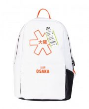 Osaka Pro Tour Compact Backpack – Rocket White