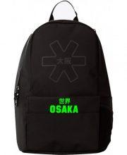 Osaka Pro Tour Compact Backpack – Iconic Black