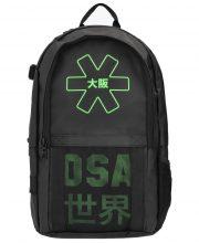 Osaka Pro Tour Backpack Compact – Iconic Black