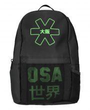 Osaka Pro Tour Backpack Medium – Iconic Black