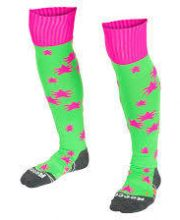 Reece Fantasy Sock green/pink | Discount Deal
