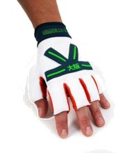 Osaka Armadillo Glove White/Orange/Navy | Discount Deals
