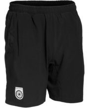 The Indian Maharadja Men Tech Short Black