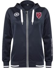PW clubhoody dames Navy