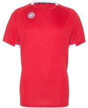 The Indian Maharadja Men's tech shirt IM – Red