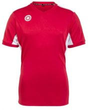 The Indian Maharadja Junior Goalkeeper Shirt – Red