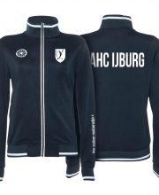 AHC IJburg clubjacket dames