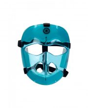 The Indian maharadja Face guard Corner SR – blue