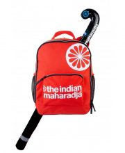 The Indian Maharadja Kids Backpack CSX – Rood