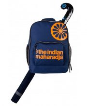 The Indian Maharadja Kids Backpack CSX – Marine/Oranje