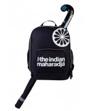 The Indian Maharadja Kids Backpack CSX – Zwart