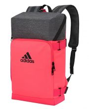 Adidas VS2 Backpack – Signal Pink/Black
