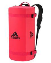 Adidas VS2 HOLDALL – Signal Pink/Black