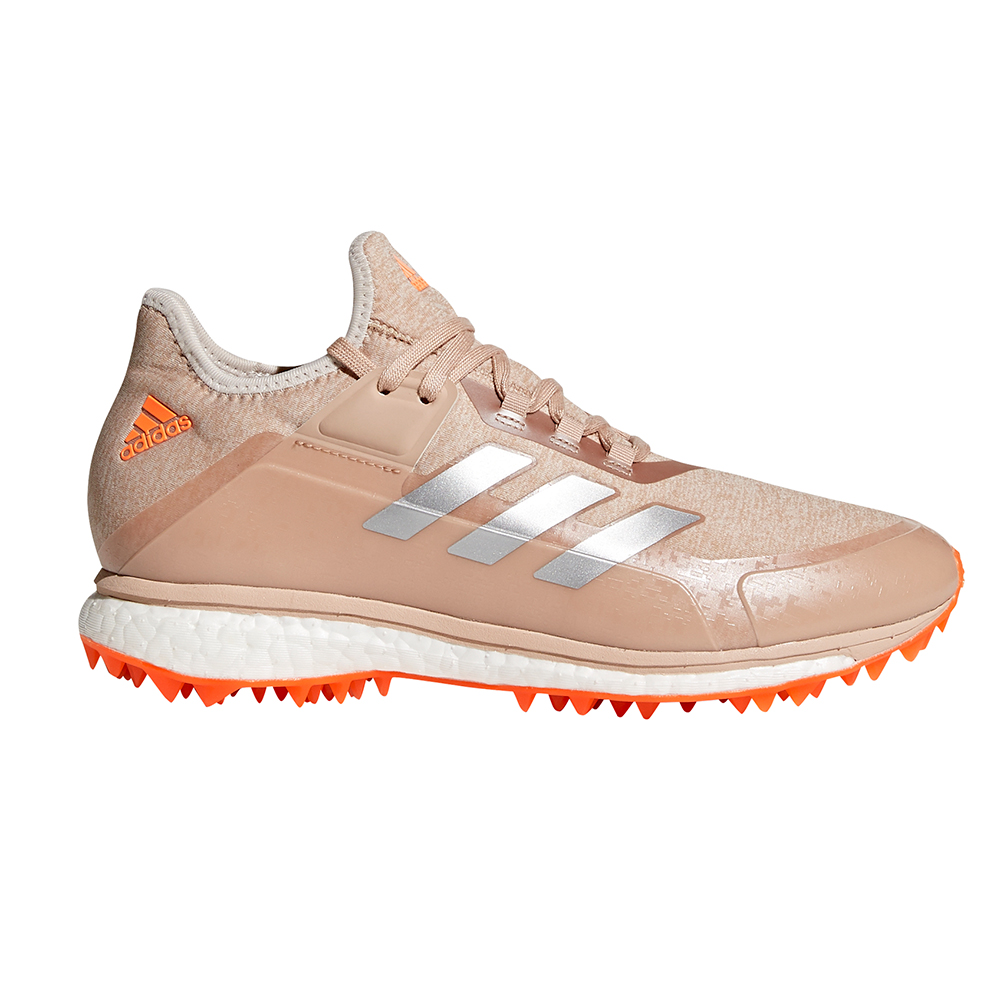 adidas hockey schoenen roze