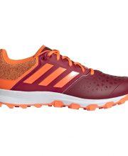 Adidas FLEXCLOUD Bordeaux/Oranje/Wit 2019-2020
