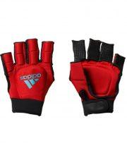 adidas HKY OD Glove Red