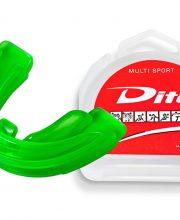 Dita Mouthguards Junior Groen