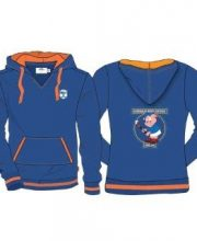 Bully Junior Clubsweater