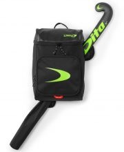 Dita Backpack Hockey Champs '17 Black Collection Fluo Groen/Zwart