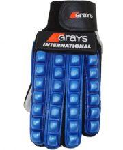 Grays International Glove Blauw Links