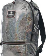 Brabo Backpack Fun Sparkle Zilver