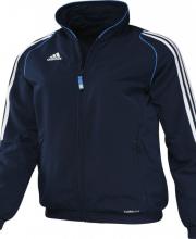 Adidas T12 Jacket Women Navy | 50% DISCOUNT DEALS