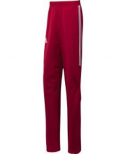 Adidas T12 Pant Men Red | DISCOUNT DEALS