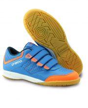 Brabo Indoor shoe Blue/Orange