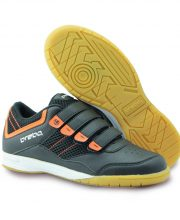 Brabo Indoor shoe Black/Orange