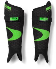 Dita Shinguard Ortho Plus '17 Black Collection Fluo Groen/Zwart