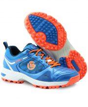 Brabo Tribute shoe Blue/Orange