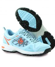 Brabo Tribute shoe Lightblue/Orange