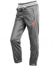 Brabo Kids Tech Pant Grey Melange
