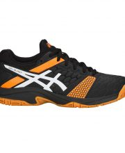 Asics Gel Blast 7 GS Black/White