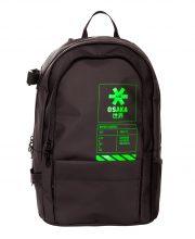 Osaka Pro Tour Medium Backpack Iconic Black 19/20