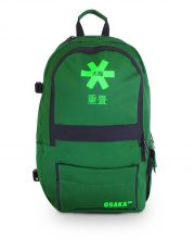 Osaka Large Backpack Forest Canvas/Green