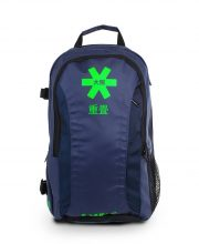 Osaka SP Large Backpack Navy/Green