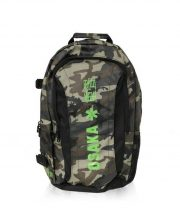 Osaka SP Large Backpack Camo 18/19