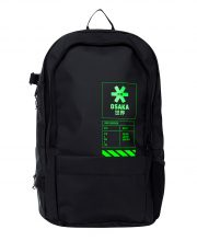 Osaka Pro Tour Large Backpack Iconic Black 19/20