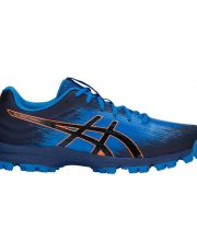 Asics Gel Hockey Typhoon 3 Fluor Blue Print/Black