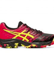 Asics Gel Blackheath 7 Black/Sour Yuzu