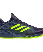 adidas Hockeyschoenen Lux Blue/Yellow