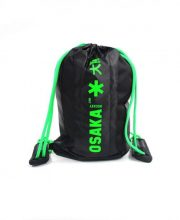 Osaka Gymsack Elite – Black / Green