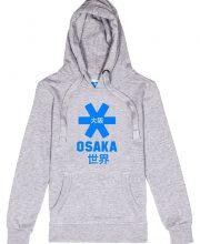 Osaka Deshi Hoodie Blue Star