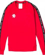 Osaka Training Sweater Women – Red
