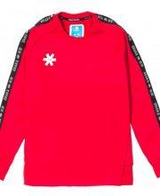 Osaka Training Sweater Deshi/Kids – Red
