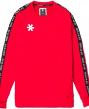Osaka Training Sweater Men – Red