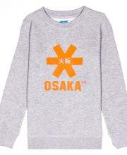 Osaka Deshi Sweater Orange Star