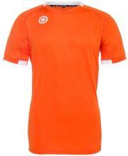 The Indian Maharadja Men's tech shirt IM – Orange